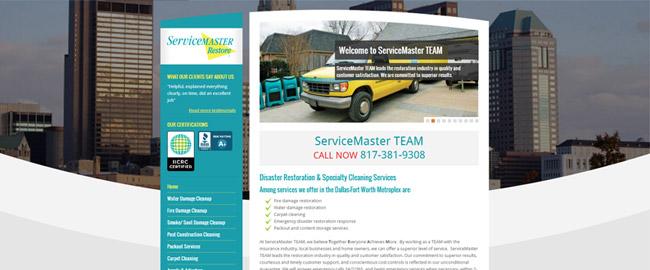 ServiceMasterTeam